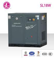 air compressor, screw air compressor, diving breathing air compressor