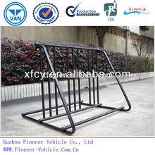 2014 Grid Bike Parking Stand/ Floor Bicycle Stand/ Bike Standing Rack /Metal Bicycle Rack (ISO Approved)