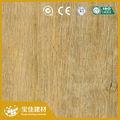 Personalizado saudável, Ambiente protegido, Camada de desgaste 0.01 - 0.7 mm, Grão de madeira, Pedra, Tapete, Chanfrado, Borracha da escada piso