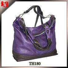 Mature ladies bag brand name handbags shoulder bag big size ladies office bag