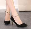 shoes elegant 2014 office lady heels hot sale PH3060