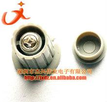 Grey quality knob WXD3-13-2W multi circle wire wound potentiator special knob