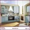 Constructive kitchen handles sealant