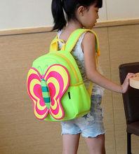 Kid Backpack Animal Design