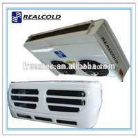 JAC reefer box 12v 24v R404a cooling truck refrigeration unit