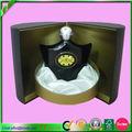 Nouveau style de haute qualité marque de parfum avec plateau interne et satin tissu
