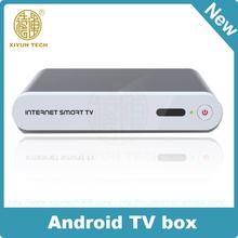 smart google internet xbmc hdmi android tv box sata 11 core