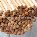Moins cher en bois balai vadrouille poignée