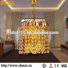 C9112-200 luxury crystal chandelier lighting, pendant lights LED,weddings events decor crystal lighting