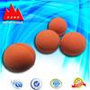 sponge rubber balls/rubber foam balls for kids/promotion sponge rubber balls