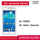Mobile phone screen protection film oem/odm for Samsung G3812