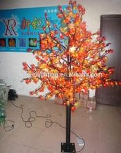 hot new holiday/street/garden decor led outdoor tree illumination light