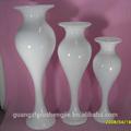 q071916 nuevo diseño 2014 caliente de la venta de decoración del hogar florero de flores ornamentales de altura de la planta jarrón