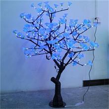 wedding favor christmas acrylic christmas tree beads