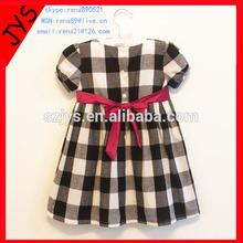 lovely girls' dresses for summer new model girl dress