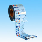 food packaging pack plastic film