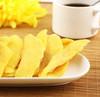 Chinese vacuum frozen dried mango slice