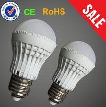 High Lumen E14 3W 18W 2012 4Ft led bulb raw material manufacturer