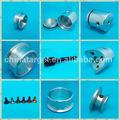 aluminio, mecanizado CNC, servicio de fresado CNC, servicio comercial de mecanizado