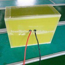 high quality real capacity lithium battery 24v 36v 48v 10ah 20ah 60ah electric bike li ion battery