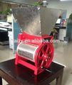 Alta qualidade de café pulper/descascador de café/coffee huller//0086-18703616536