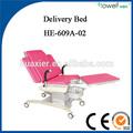 Ce & ISO aprobados hidráulico pediátrica de examen mesas