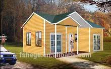 prefabricated villa houses ,modular house ,prefabricated villa house