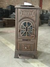 cast iron coal stove/cast iron wood stove/cast iron gas stove