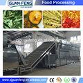la deshidratación secador de alimentos vegetales industriales de secado de la máquina