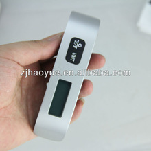 50KG electronic balance scale for luggage