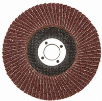T27 T29 Zirconia/Aluminium oxide Abrasive Flap Disc for Grinding Metal/Stainless Steel