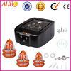 Au-7002 breast enlargement breast massager machine for women