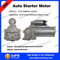 OEM quality 12V 19T car starter Motor for Ford Transit Mondeo & Jaguar X-type