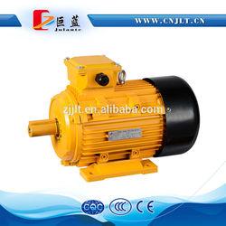 Asynchronous Motor (MS Three Phase Aluminium Body Motor)