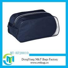Multi pocket women toilet bag,compact cosmetic case wholesales