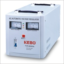 power line voltage stabilizer