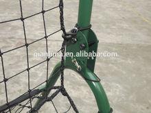 Basketball Baseball Soccer Pitchback Goal Rebounder Sport Team Player Net