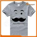 Slogan e engraçado dos desenhos animados t-shirt com OEM