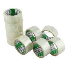 Caliente venta de alibaba china fabricante de productos de venta caliente cinta adhesiva bopp auto(7400)