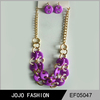 beautiful series suit necklace earring pendant necklace fashion earring