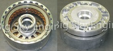 ORIGINAL Transmission 5HP24 - F DRUM ALUMINUM -FIT FOR BMW VW VOLKSWAGEN AUDI PASSAT - CHECKED, GOOD USED