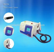 distribuidor quería médico aprobado por la ce portátiles fraccional con láser erbio 2940nm por pekín syntechlaser