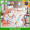 ARRIVAL 2014 new product!classic bed sheet set twin queen king size bed in a bag set