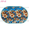 Foldable cheap wholesale High density foam funny bath mat,non slip bath mat