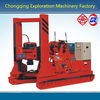 Hottest and Highly Efficient Depth30m GQ-60 Portable New Condition Hydraulic Piling Machine
