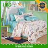 home textile 4pcs king size bedding cotton jacquard 100%cotton bedding set luxury bed in a bag sets