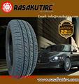 Rasakutire tecnologia japão qualidade superior a alemanha equipamento 205/60r15 205/60-15 usado pneus de carro nos eua