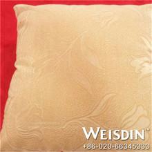 terry cloth manufacter foot bone shape cushion