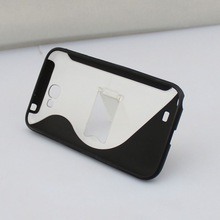 Promotional Prices!! Shock Proof for blackberry 9900 plastic sublimtion mobile phone case