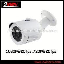 New Technology Full HD Waterproof IP66 4ch dvr security